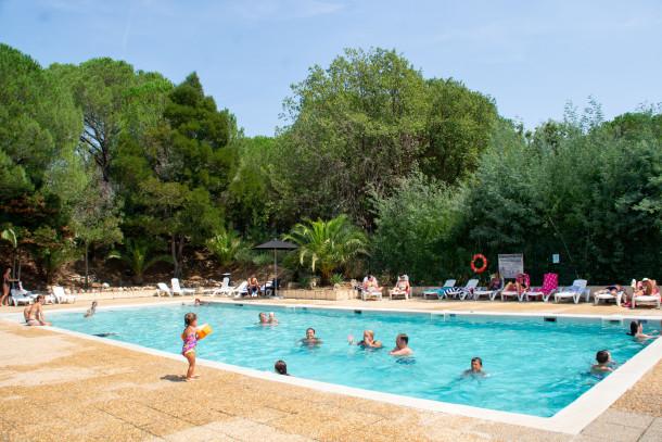 Holiday house CAMPING DOMAINE DE VERDAGNE - Mobil home climatisé Premium - 3 chambres, 6/8 places (2722753), Gassin, Côte d'Azur, Provence - Alps - Côte d'Azur, France, picture 22