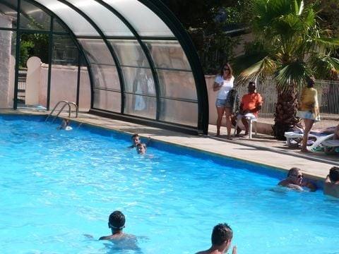 Holiday house Camping La Vidaresse   - Mobil Home - 4 personnes - 2 chambres (2724367), Garéoult, Var, Provence - Alps - Côte d'Azur, France, picture 4