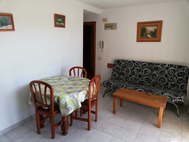 Ferienwohnung Small and comfortable apt. on 6th floor with 1 bedroom, capacity 2/4 people! (2783178), Miramar (ES), Costa de Valencia, Valencia, Spanien, Bild 11