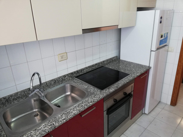 Ferienwohnung Small and comfortable apt. on 6th floor with 1 bedroom, capacity 2/4 people! (2783178), Miramar (ES), Costa de Valencia, Valencia, Spanien, Bild 17