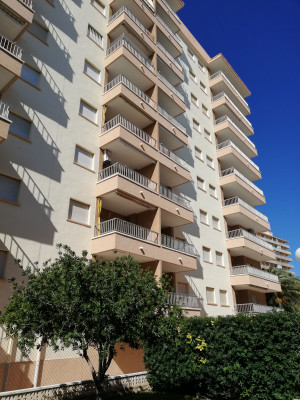 Ferienwohnung Small and comfortable apt. on 6th floor with 1 bedroom, capacity 2/4 people! (2783178), Miramar (ES), Costa de Valencia, Valencia, Spanien, Bild 22