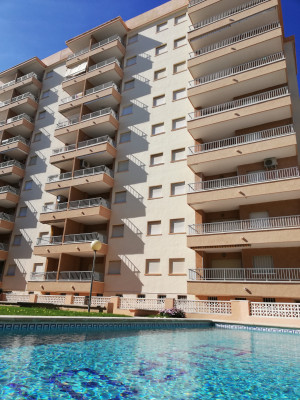Ferienwohnung Small and comfortable apt. on 6th floor with 1 bedroom, capacity 2/4 people! (2783178), Miramar (ES), Costa de Valencia, Valencia, Spanien, Bild 25