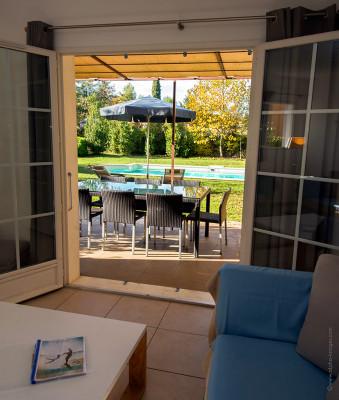 Holiday house Villas Le Clos Savornin**** - Villas 4 pièces 6 personnes - Vue campagne (2807979), Saint Saturnin lès Apt, Vaucluse, Provence - Alps - Côte d'Azur, France, picture 5