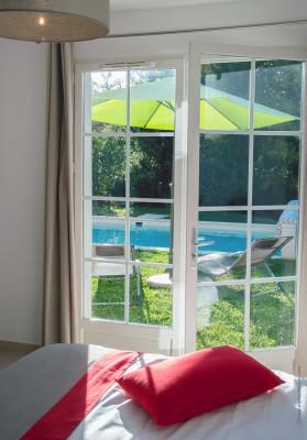 Holiday house Villas Le Clos Savornin**** - Villas 5 pièces 8 personnes - Vue Campagne (2808049), Saint Saturnin lès Apt, Vaucluse, Provence - Alps - Côte d'Azur, France, picture 11