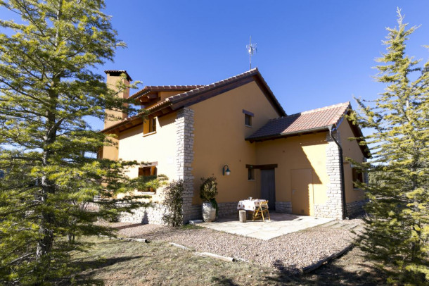 Maison de vacances Casa Rural Las Tinajas 284514 (2787592), Alcale de la Selva, Teruel, Aragon, Espagne, image 1