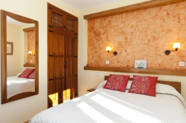 Maison de vacances Casa Rural Las Tinajas 284514 (2787592), Alcale de la Selva, Teruel, Aragon, Espagne, image 9