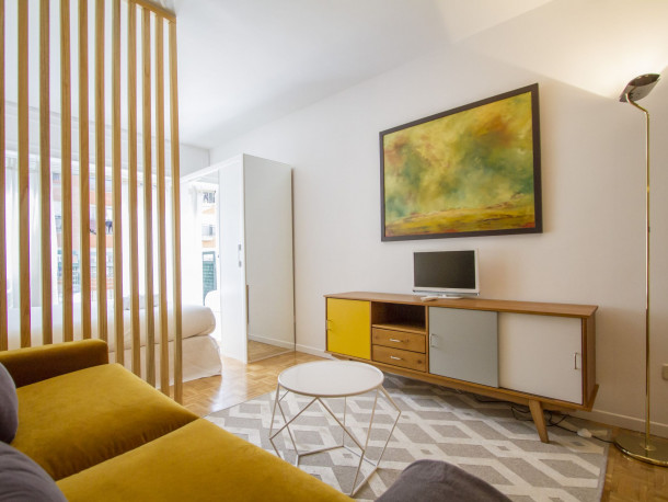 Ferienwohnung UD Apartments - Atocha Stylish with Pool (2789764), Madrid (Stadt), , Madrid, Spanien, Bild 7