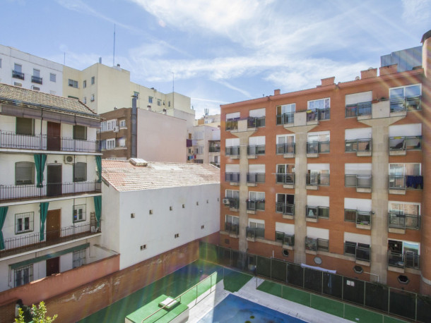Ferienwohnung UD Apartments - Atocha Stylish with Pool (2789764), Madrid (Stadt), , Madrid, Spanien, Bild 15
