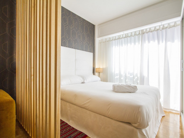 Ferienwohnung UD Apartments - Atocha Stylish with Pool (2789577), Madrid (Stadt), , Madrid, Spanien, Bild 3