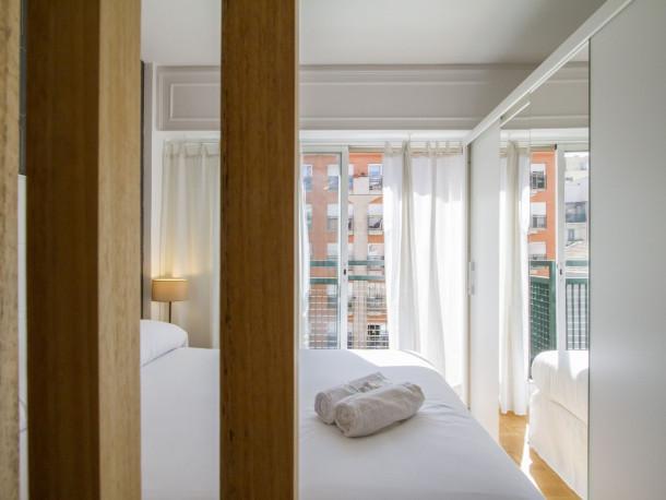 Ferienwohnung UD Apartments - Atocha Stylish with Pool (2789577), Madrid (Stadt), , Madrid, Spanien, Bild 6