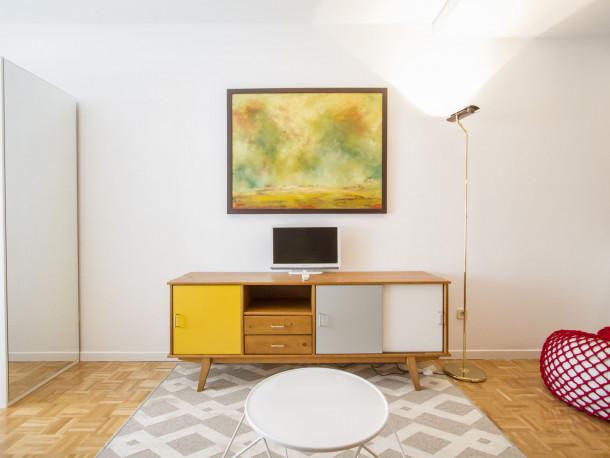Ferienwohnung UD Apartments - Atocha Stylish with Pool (2789692), Madrid (Stadt), , Madrid, Spanien, Bild 9