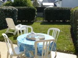 Location vacances Carnac - Appartement - 4 personnes - 2 pièces - 1 chambre - Photo N°1
