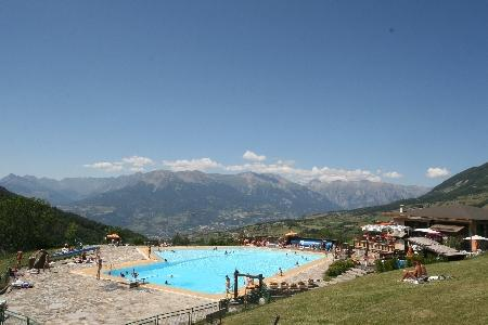 Ferienwohnung Résidence Le Parc des Airelles - coin montagne (BCW) (2253789), Les Salettes, Hautes-Alpes, Provence - Alpen - Côte d'Azur, Frankreich, Bild 4