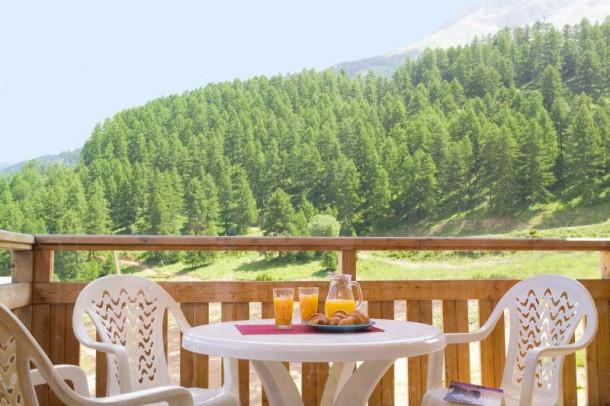 Ferienwohnung Résidence Le Parc des Airelles - coin montagne (BCW) (2253789), Les Salettes, Hautes-Alpes, Provence - Alpen - Côte d'Azur, Frankreich, Bild 15