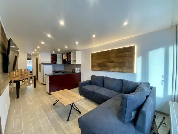 Ferienwohnung Les hauts de chaviere (2253800), Val Thorens, Savoyen, Rhône-Alpen, Frankreich, Bild 8