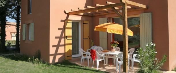 Holiday house RDL3P6108 - Bastide 6 personnes (2803993), Saint Saturnin lès Avignon, Vaucluse, Provence - Alps - Côte d'Azur, France, picture 1