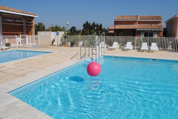 Holiday house RDL3P6108 - Bastide 6 personnes (2803993), Saint Saturnin lès Avignon, Vaucluse, Provence - Alps - Côte d'Azur, France, picture 8