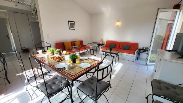 Holiday house RDL4P8V05 - Villa 8 personnes (2803994), Saint Saturnin lès Avignon, Vaucluse, Provence - Alps - Côte d'Azur, France, picture 1