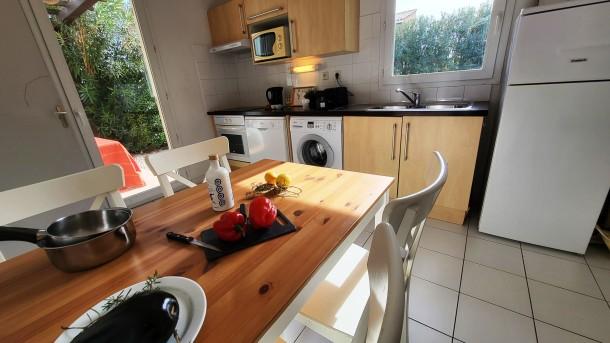 Holiday house RDL4P8V05 - Villa 8 personnes (2803994), Saint Saturnin lès Avignon, Vaucluse, Provence - Alps - Côte d'Azur, France, picture 5