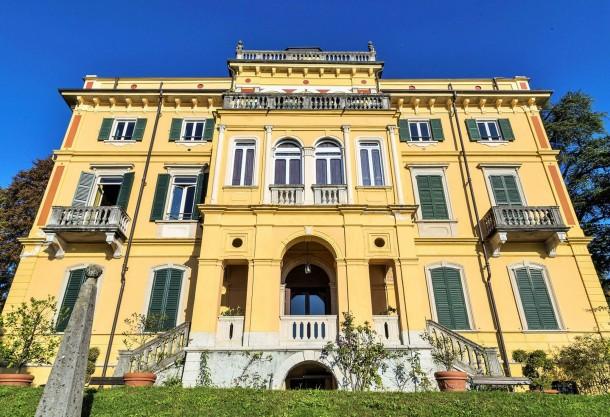 Ferienwohnung Bellavista Prestigioso Appartamento (2807226), Miasino, Ortasee, Piemont, Italien, Bild 1