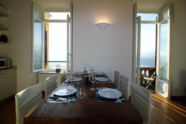 Ferienwohnung Bellavista Prestigioso Appartamento (2807226), Miasino, Ortasee, Piemont, Italien, Bild 5