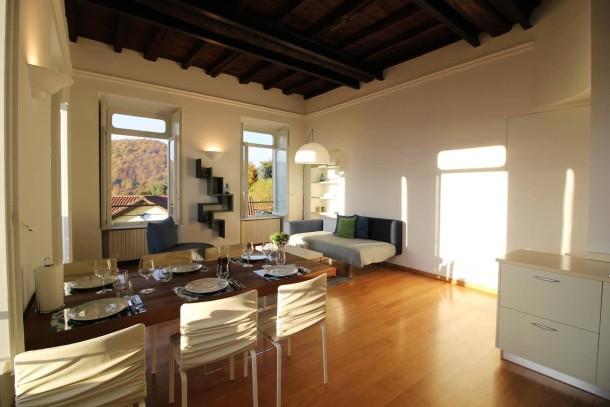 Ferienwohnung Bellavista Prestigioso Appartamento (2807226), Miasino, Ortasee, Piemont, Italien, Bild 6