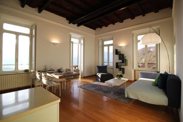 Ferienwohnung Bellavista Prestigioso Appartamento (2807226), Miasino, Ortasee, Piemont, Italien, Bild 7