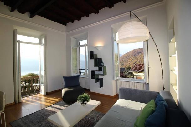 Ferienwohnung Bellavista Prestigioso Appartamento (2807226), Miasino, Ortasee, Piemont, Italien, Bild 8
