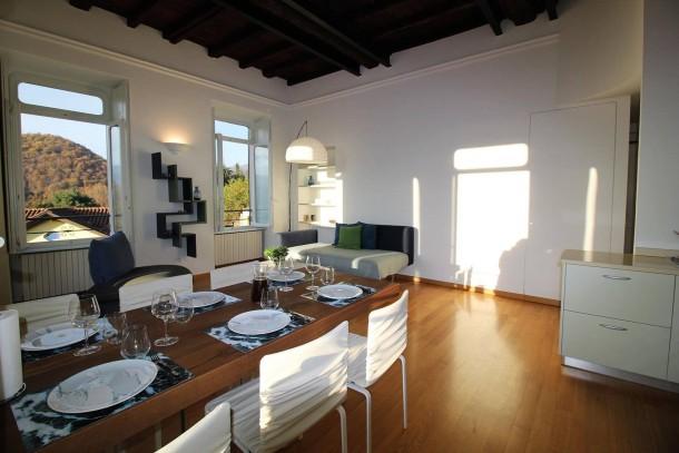 Ferienwohnung Bellavista Prestigioso Appartamento (2807226), Miasino, Ortasee, Piemont, Italien, Bild 10