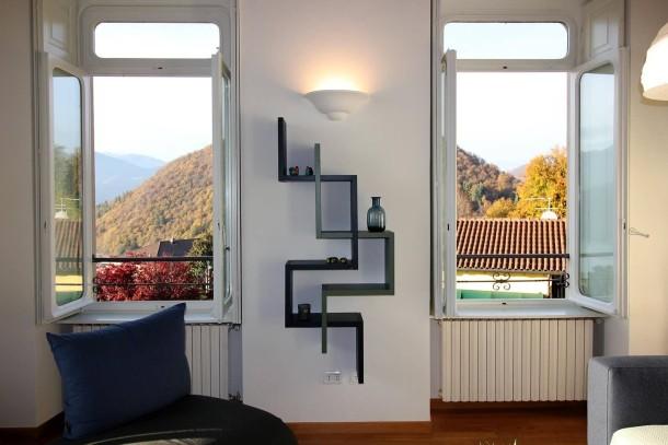 Ferienwohnung Bellavista Prestigioso Appartamento (2807226), Miasino, Ortasee, Piemont, Italien, Bild 11
