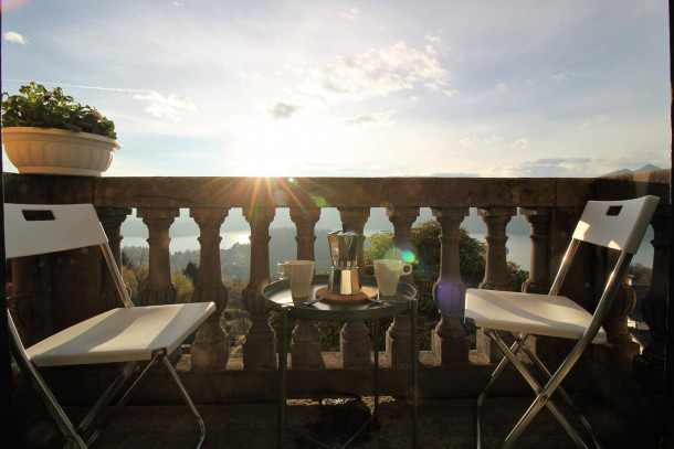 Ferienwohnung Bellavista Prestigioso Appartamento (2807226), Miasino, Ortasee, Piemont, Italien, Bild 16