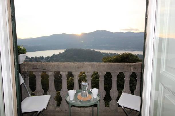 Ferienwohnung Bellavista Prestigioso Appartamento (2807226), Miasino, Ortasee, Piemont, Italien, Bild 20