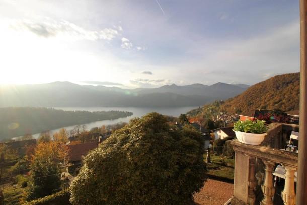 Ferienwohnung Bellavista Prestigioso Appartamento (2807226), Miasino, Ortasee, Piemont, Italien, Bild 22