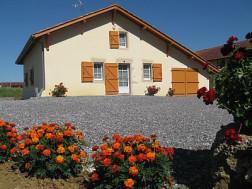 Locations vacances - Cassen - Gite - 4 personnes - Photo N°1