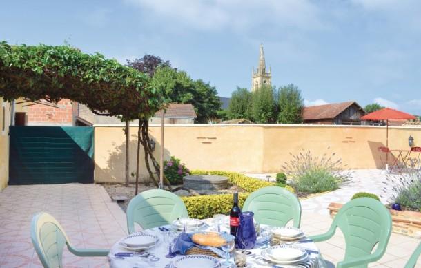 Restaurant Saint Pierre D Eyraud