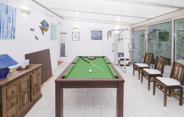 Location avec piscine priv e sanary sur mer house 6 for Piscine sanary
