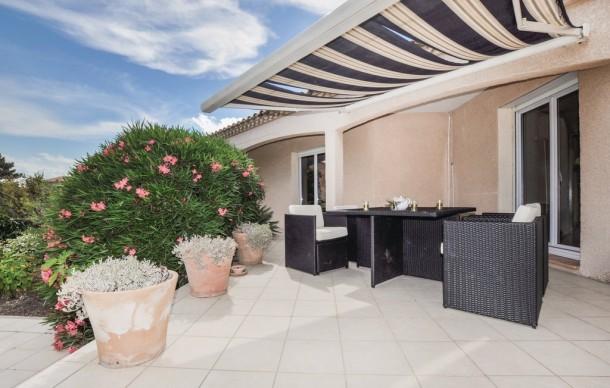 Location Villa Prestige Leucate