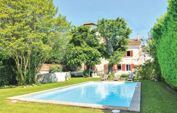 Location Prestige Avec Piscine Prive  Aix En Provence  Maison