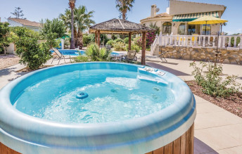 Locations vacances - Torrevieja - Maison - 4 personnes - Photo N°1