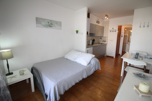 0156 pattaya studio with canal view empuriabrava appartement 2 personnes ref 131308 - Appartement de vacances pattaya major ...