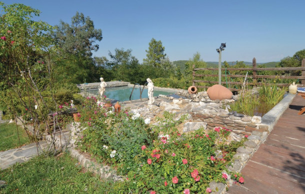 description - Location Maison Vacances Piscine Prive