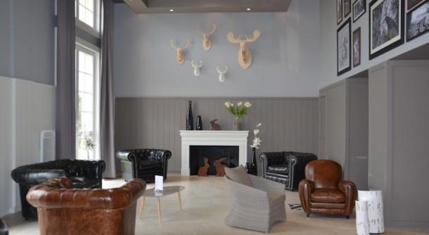 B\'o Resort et Spa - Bagnoles de l\'Orne - Wohnung 4 Personen