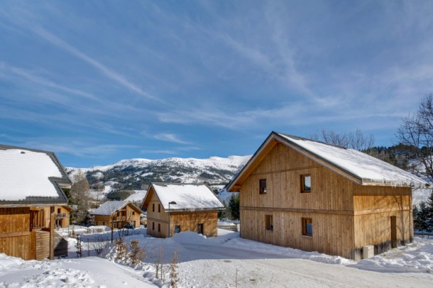 location appartement ski gresse en vercors
