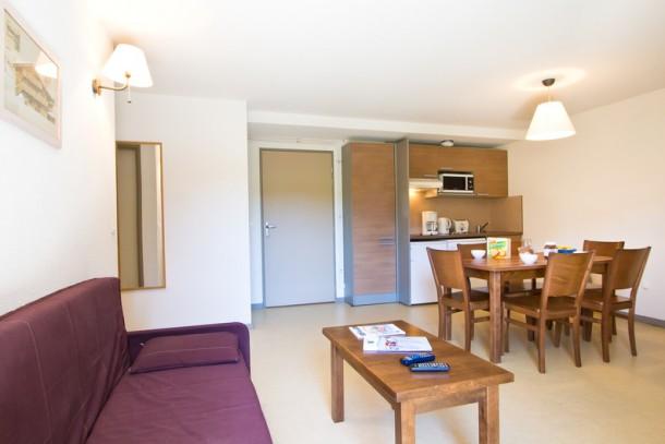 r sidence les gentianes gresse en vercors appartement 6 personnes ref 159982. Black Bedroom Furniture Sets. Home Design Ideas
