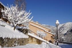 Locations vacances - Guillaumes - Gite - 4 personnes - Photo N°1