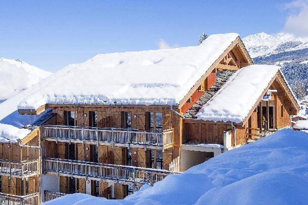 location chalet ski 50 personnes