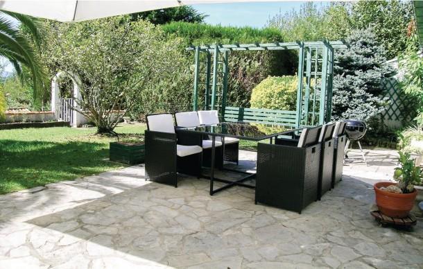 Location avec piscine privée - Ustaritz - Maison 7 personnes - Ref ...