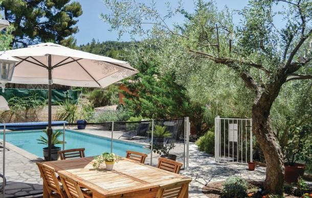 Location avec piscine priv e la valette du var appartement 6 personnes ref 176139 - Conforama toulon la valette du var ...