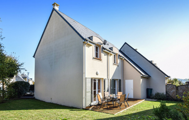 Location Prestige Port En Bessin Huppain House People Ref - Location port en bessin