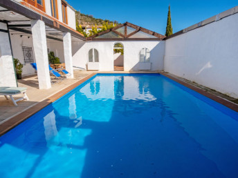 Locations vacances - Priego de Córdoba - Mas - 4 personnes - Photo N°1